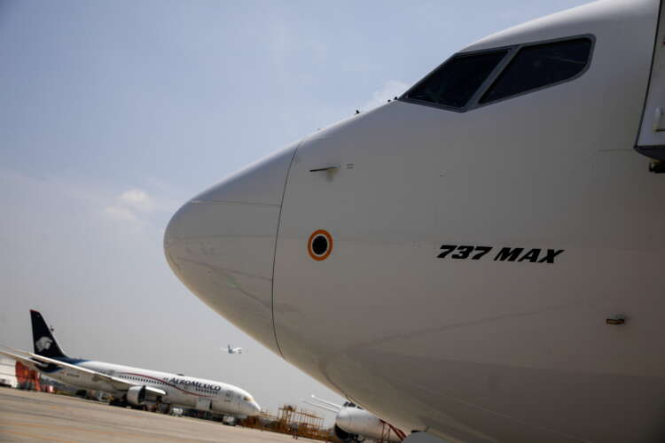 Boeing showcases eco-friendly tech as industry faces pressure 1