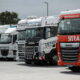 UK lorry driver crisis boosts transport software firm Microlise 20