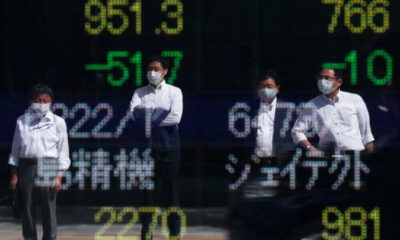 Asian stocks steady as calm returns but jitters keep dollar firm 7
