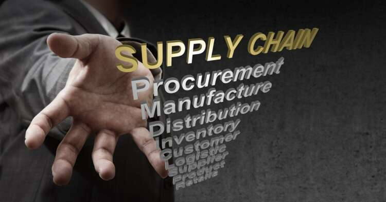 Overcoming the challenges faced in supply chains 1