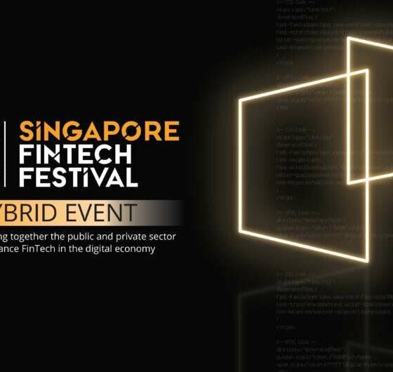 Singapore FinTech Festival 2021 Media Partnership 2