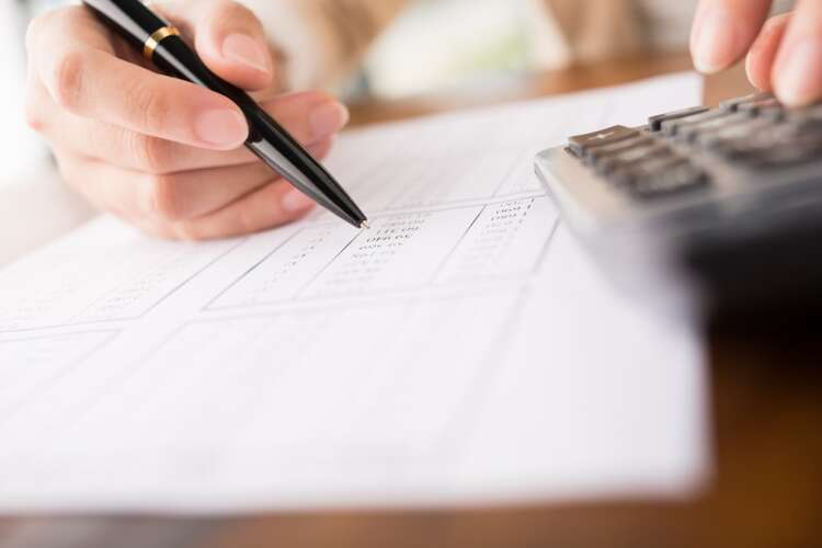 The Difference Between a Bookkeeper, Accountant, and a CPA - Who Should You Hire 1