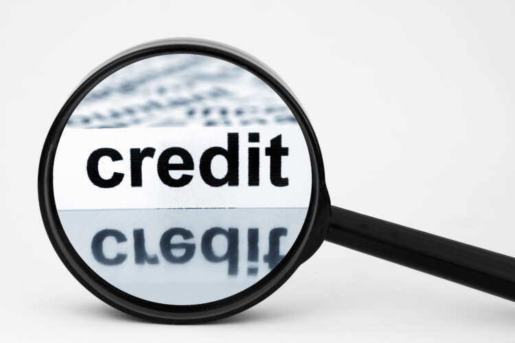 Staying on top of your transactions and credit lines in a digital world. 3