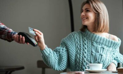 Contactless payment myths, debunked 18