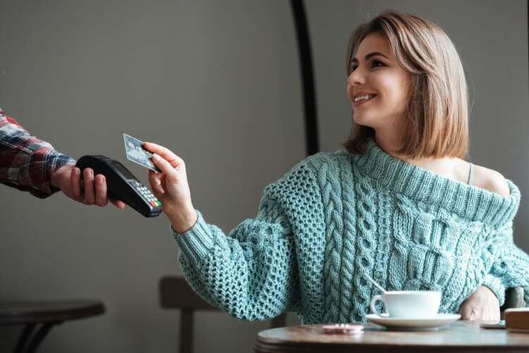 Contactless payment myths, debunked 3