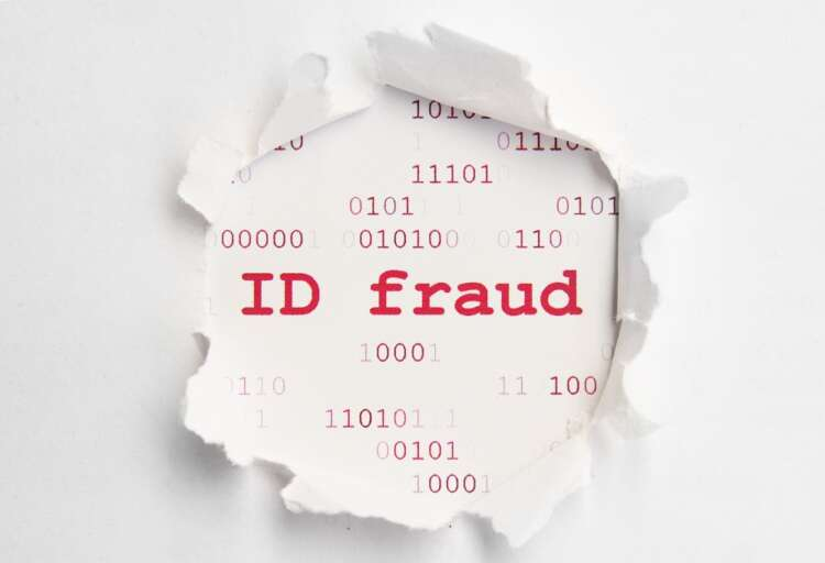 Are we seeing the end of physical ID? How digital identity verification could help accelerate compliance and combat ID fraud 3