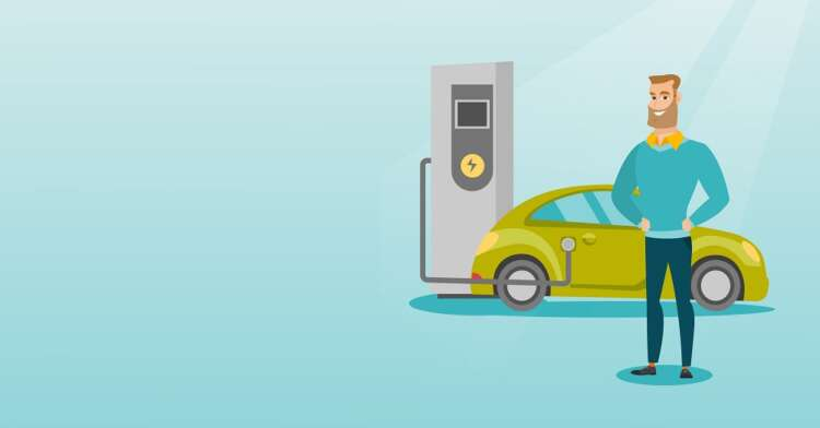 Will It Be Possible to Mine with Help of Electric Cars? 1