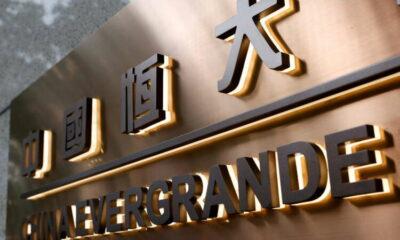 Evergrande eyeing $5 billion property unit sale; rival Fantasia misses payment 19