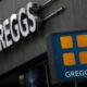 Britain's Greggs weathers supply chain disruption with sales rise 16