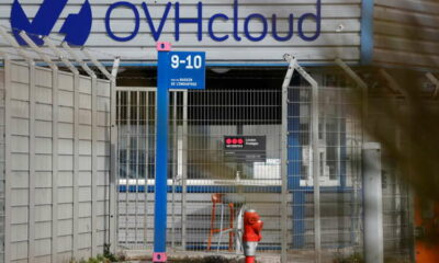 Computing firm OVHcloud IPO set to go ahead at low end of price range 3