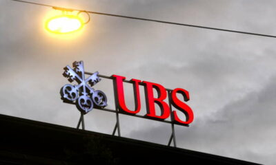 Swiss bank UBS closing brokerage business in Mexico - sources 21