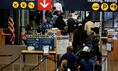 U.S. to lift restrictions Nov 8 for vaccinated foreign travelers 5
