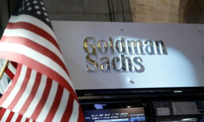 Goldman Sachs cashes in on M&A wave to cap stellar quarter for U.S. banks 3