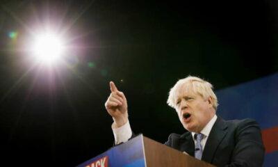 UK's Johnson invites Bill Gates, JPMorgan's Dimon, others to dinner - The Telegraph 7