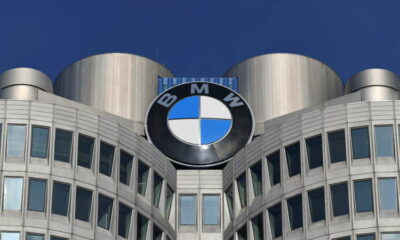 Electric vehicle battery startup ONE backed by BMW, Gates-led firm 13