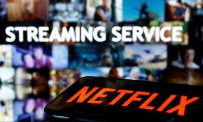 Global 'Squid Game' mania lifts Netflix quarter 16
