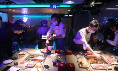 Chinese hot pot chain Haidilao slows growth as COVID-19 curbs consumer appetite 22