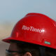 Rio Tinto announces bold $7.5 billion spend to halve carbon emissions by 2030; shares fall 4