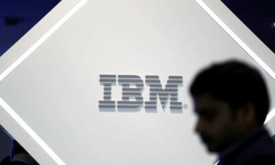 IBM revenue misses on weakness in legacy infrastructure unit 18