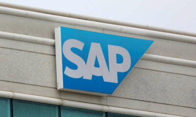SAP's cloud business drives quarterly results, raised outlook 3
