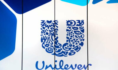Prices hikes help Unilever top sales forecast, keep margin goal 22