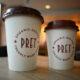 Britain's Pret enters self-service coffee machine market 10