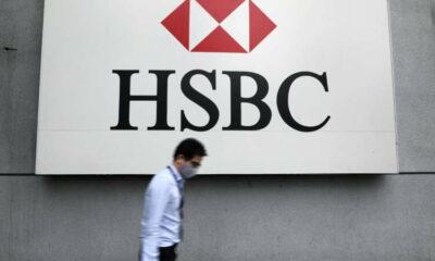 HSBC rides out China property storm with 74% profit jump, $2 billion buyback 17