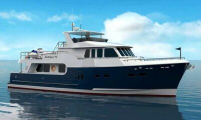 Global Trawler Yachts Market Size, Share, 2021 Industry Analysis, Trends, Demands, Business Opportunities and Demand Forecast to 2027: Ken Research 13