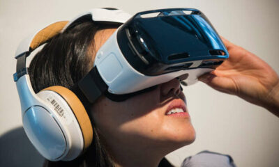 Global Virtual Reality Device Market Size, Share & Trends Analysis Report By Application, By Region, And Segment Forecast Till 2027: Ken Research 7