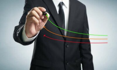 Gearing for growth; how to scale the supply chain for success 1