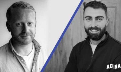 Adnami appoints new Publisher and Agency Sales Directors to strengthen London team